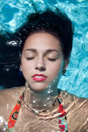 Water Resistant Makeup